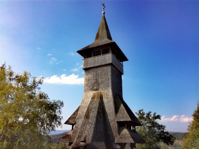 zensky klastor barsana maramures rumunsko marmaros