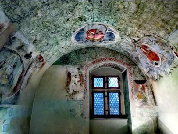 banska bystrica horehronie pohronie stredne slovensko zelena sien thurzov dom stredoslovenske muzeum
