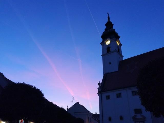 mosonmagyarovar madarsko gyormosonsopron kostol sv. gottharda