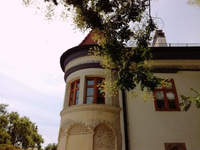 pezinok male karpaty bratislava region slovensko stara radnica mestske muzeum