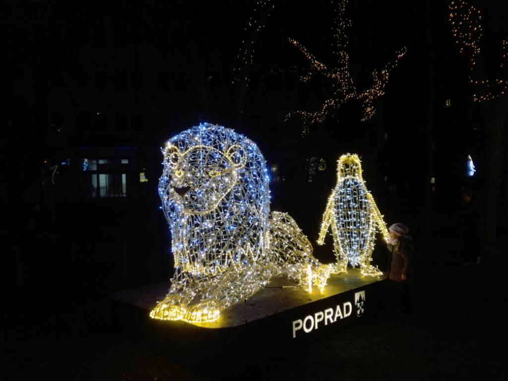 popradske vianoce poprad vysoke tatry spis presovsky kraj slovensko