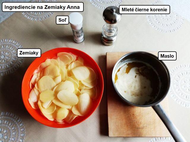 filet mignon lili zemiaky anna vecera 1. trieda titanic entree