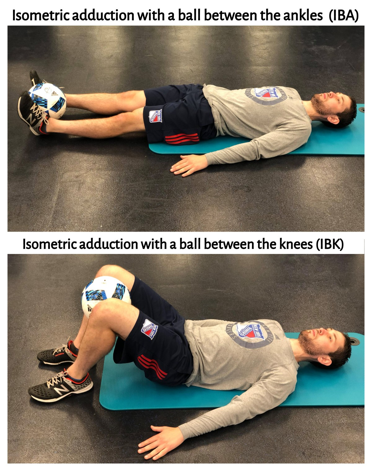 Hip-adduction-exercises-isometric-squeeze-ball-between-knees-ankles