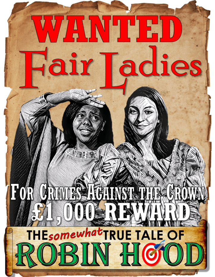 Fair Ladies