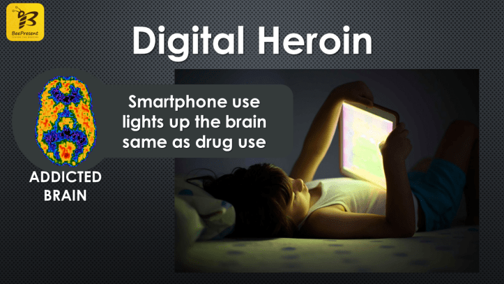 Digital Heroin