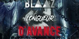 Blaaz — Longueur d'avance (2018)