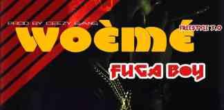 Fuga Boy — Woëmé (2018)