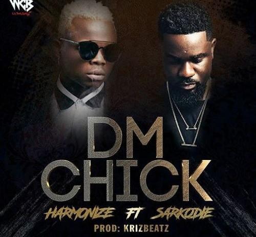 Harmonize ft Sarkodie - DM Chick (2018)