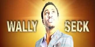 Wally B. Seck — Thank You Allah (2018)