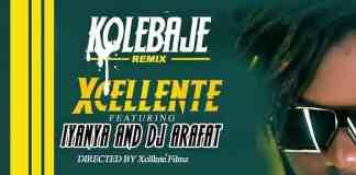 Xcellente feat Iyanya ft Dj Arafat — Ko Le Baje (Remix) (2018)