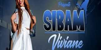 Viviane Chidid dans le nouveau morceau Sibam