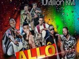 Black D'Afrique dans le nouveau morceau Allo