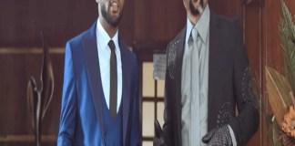 Felix Wazekwa feat Heritier Watanabe dans le nouveau morceau Mr.Formidable