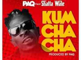 Paq feat Shatta Wale dans le nouveau morceau Kumchacha