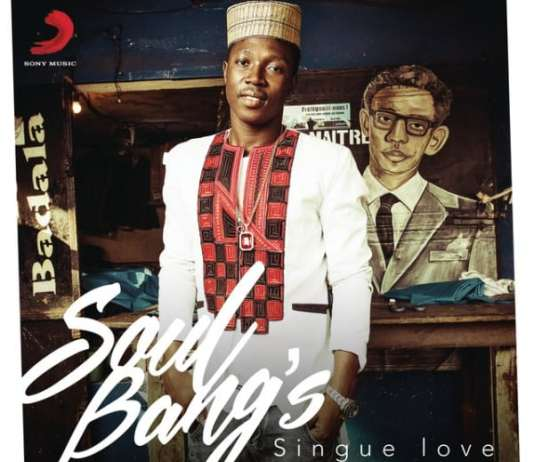 Soul Bang's dans le nouveau morceau Singue Love