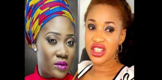 Tonto Dikeh révèle pourquoi Mercy Johnson et elle sont passées d'amies à ennemies