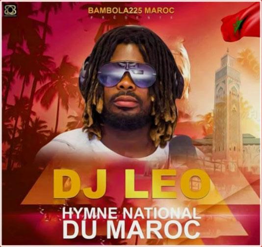Dj Leo - Hymme National Du Maroc