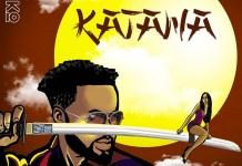 Locko - Katana