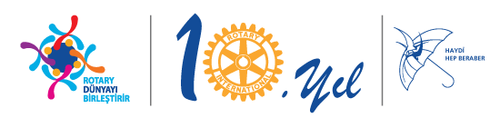 Rotary Theme 2019-2020