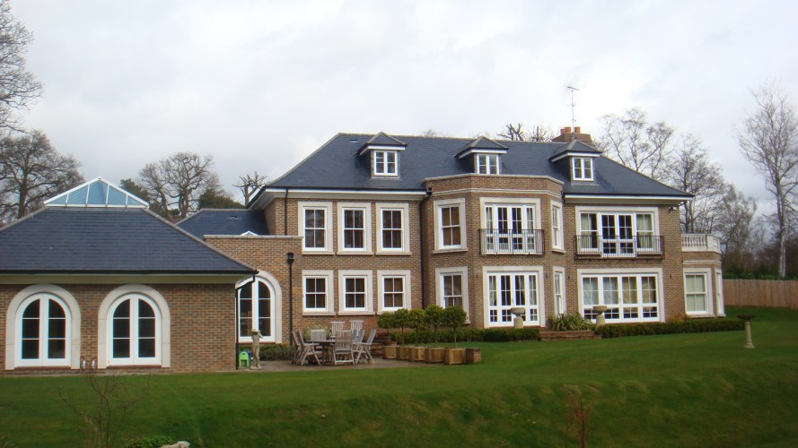 ROOFING | SLATE | TILES | PITCHED | THATCHED | A.DANSIE ROOFING LTD
