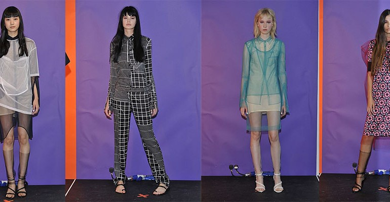 School of Thought: A Review of J JS LEE SS17 Collection