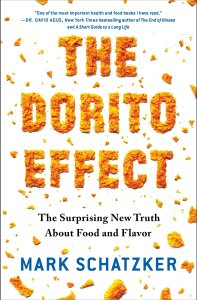 The Dorito Effect by Mark Schatzker
