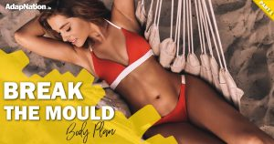 The Ladies BREAK-THE-MOULD Body Plan – It's time to do something different… [Part 1]