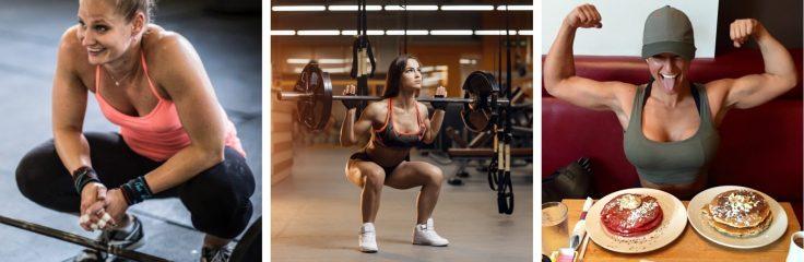 Late Follicular - Training & Nutrition Guidance
