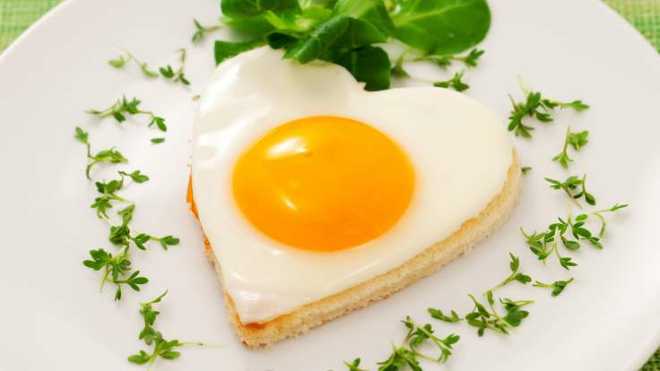 Eggs improve cholesterol profile