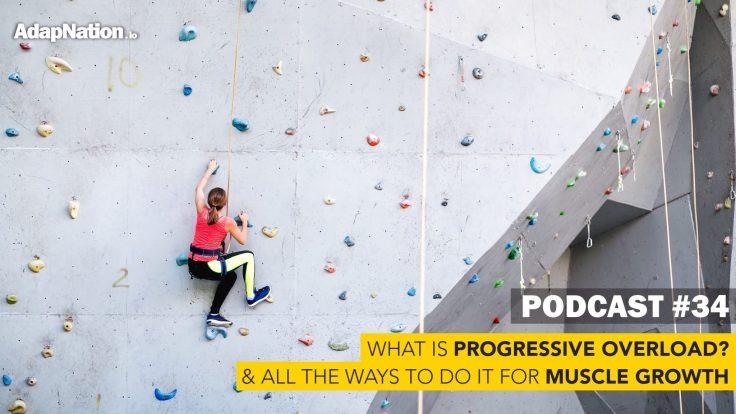 How to Progressive Overload