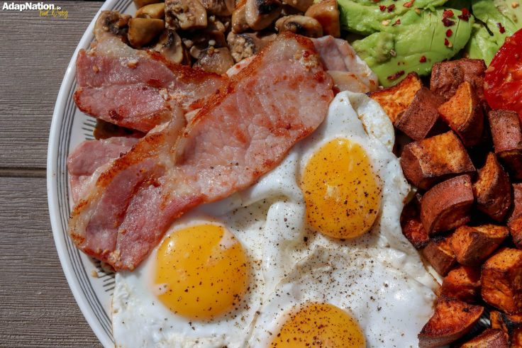 AdapNation's Posh Fry Up p4