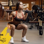 Ladies AUG-18 #HyperWorkouts – 8-Week Training Programme, Female-Centric