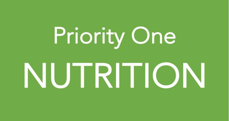 AdapNation's #BeYourBest Self-Optimisation Journey - Priority One Nutrition