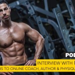#51: Ed Djafer – From Moobs to Top Online Coach, Author, Physique Competitor & pioneering 30mins Hypertrophy Workouts