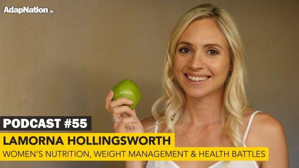 Women's Weight Management Battles