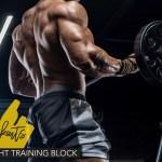 DEC-18 #HyperWorkouts – 8-Week Training Block