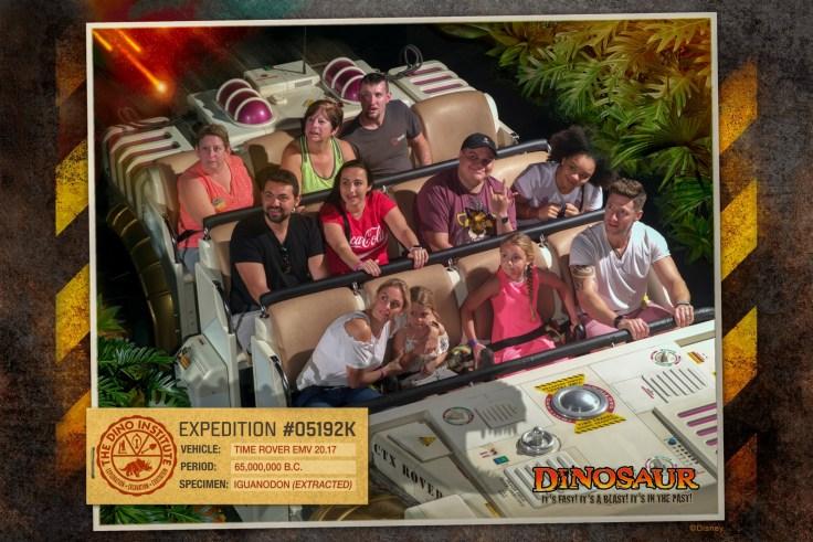 Disney World Family Fun