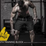 FEB-19 #HyperWorkouts – 5-Week Training Block