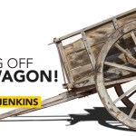 #72: Falling off The WAGON! with Bryn Jenkins