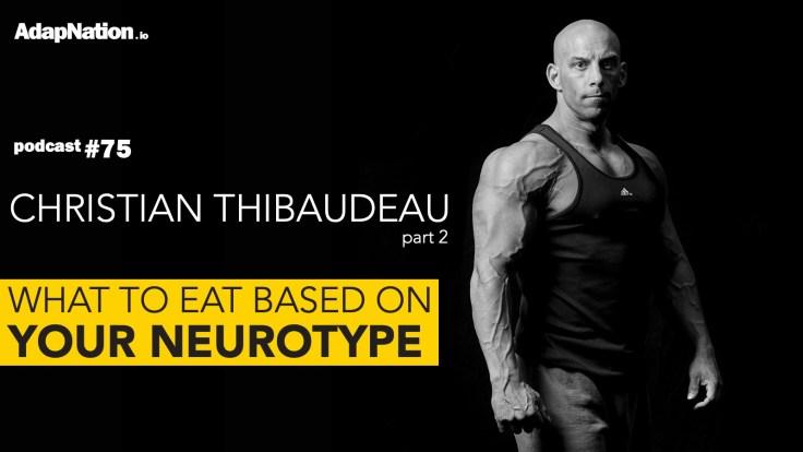 Neurotype Nutrition Christian