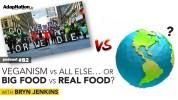 Veganism vs everyone else