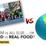 #82: Veganism vs All, or Big Food vs Real Food?