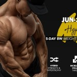 JUN-19 #HyperWorkouts – 8w Training Block