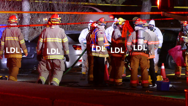 LDL Ambulance