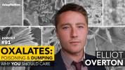 Elliot Overton Oxalate Dumping