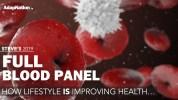 Steve Blood Panel 2019