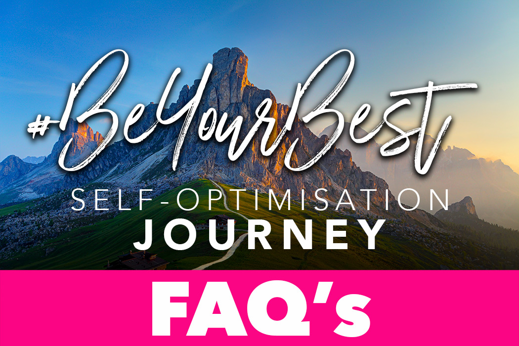 #AdapNation #BeYourBest FAQ Page