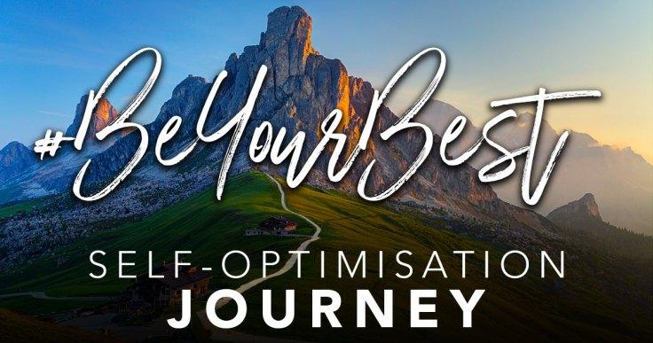"""""""AdapNation #BeYourBest"""" savęs optimizavimo kelionė"""