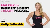 Women's body pressures with Molly Galbraith