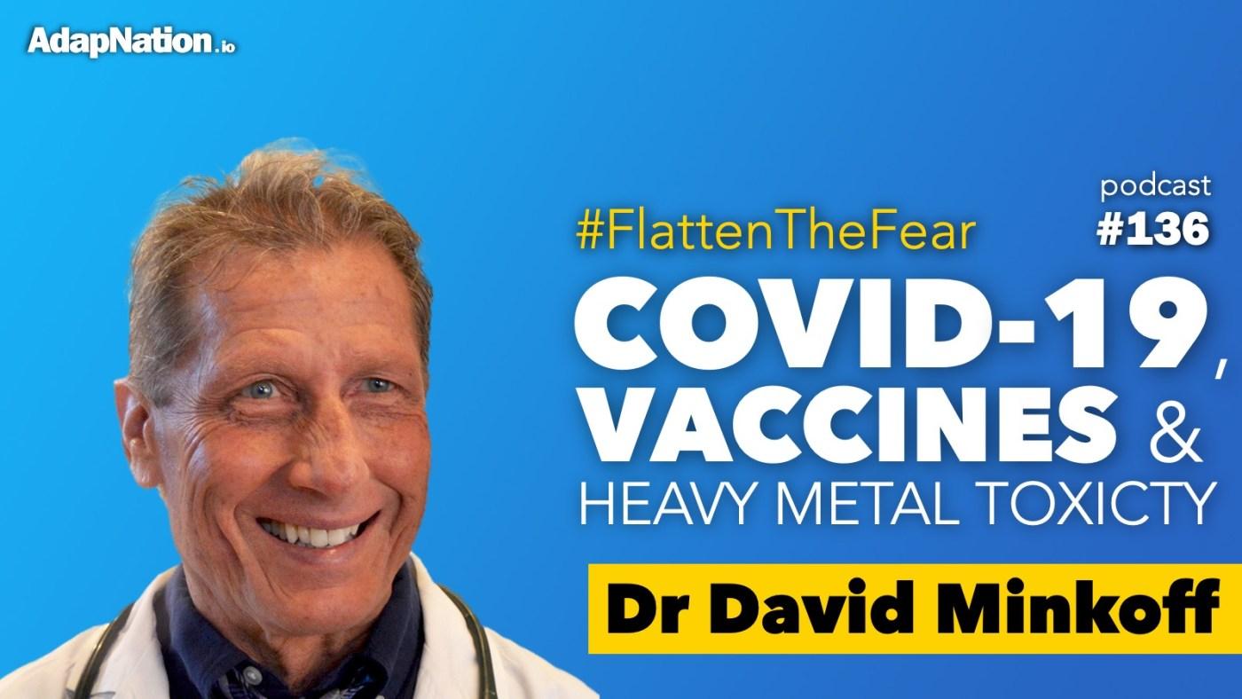 Dr David Minkoff on COVID-19